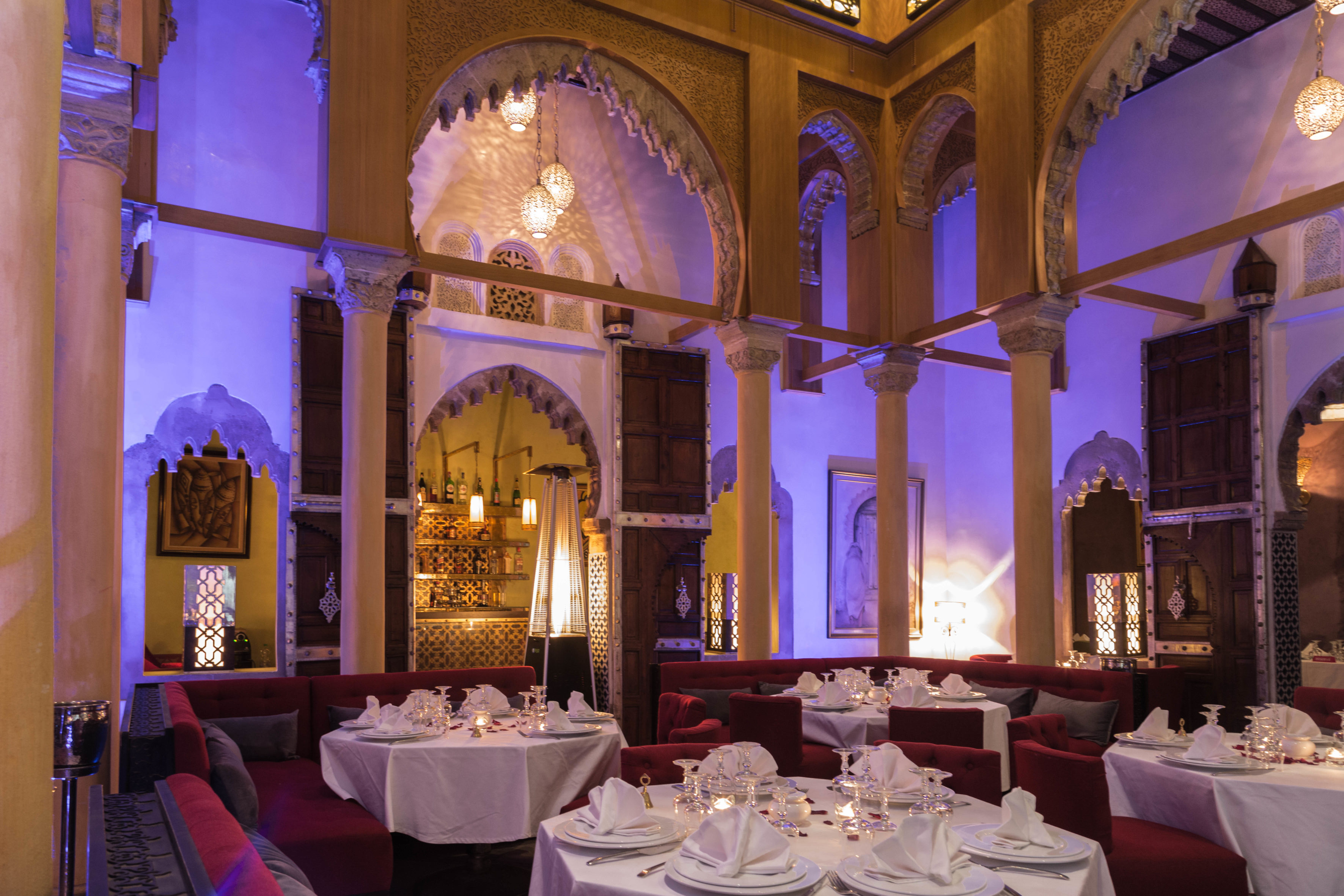 Restaurant Dinarjat